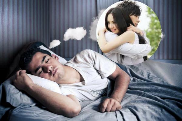 Pernah Mimpi Bertemu Mantan Padahal Anda Sudah Menikah? ini Maknanya