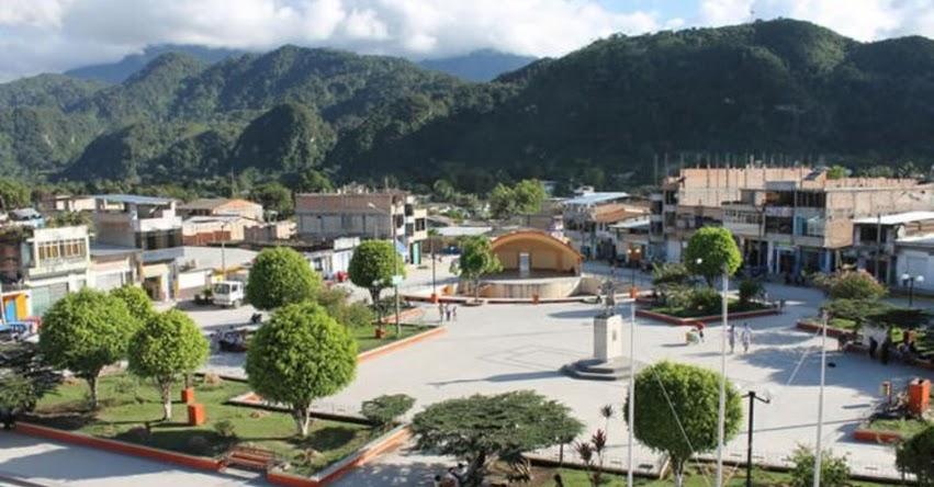 SISMO EN SAN MARTÍN: Descartan daños en Nueva Cajamarca por el fuerte movimiento telúrico