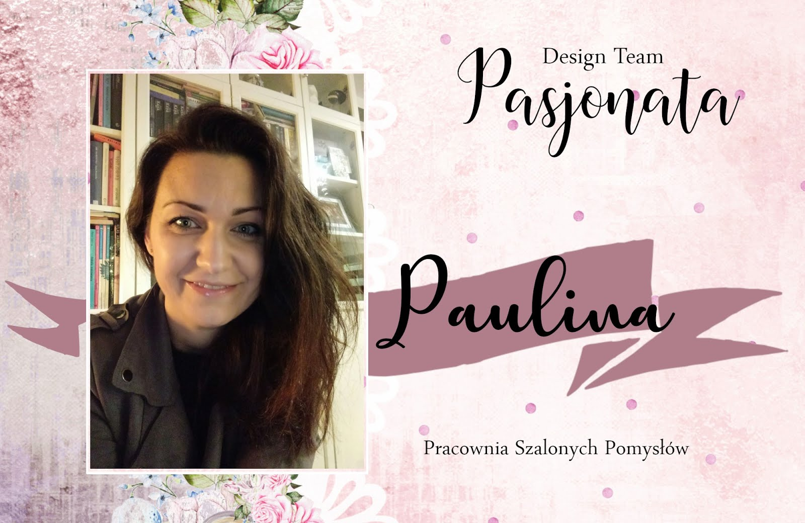 Design Team Paulina