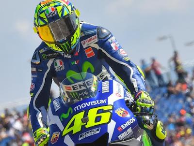 Rossi: Di Atas Kertas Kita Kuat