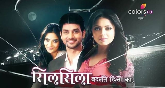 Silsila Badalte Rishton Ka Serial Cast