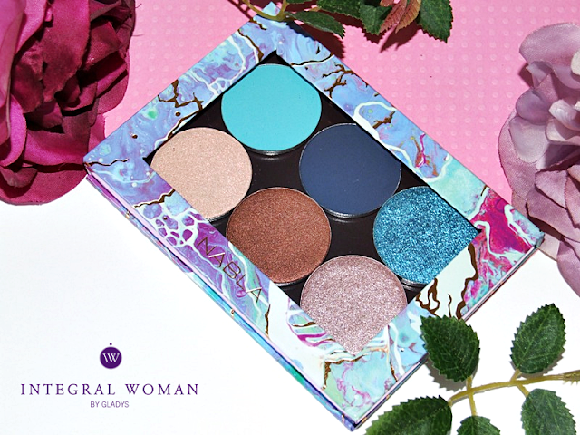 Fredomination de Nabla Cosmetics_Integral Woman by Gladys_02