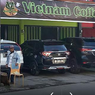Lowongan Kerja Karyawan dan Karyawati di Vietnam Coffee Makassar