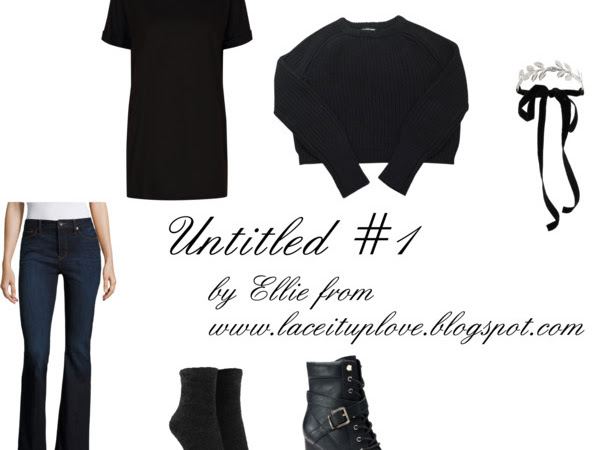 STYLE IT - WITCHY FASHION
