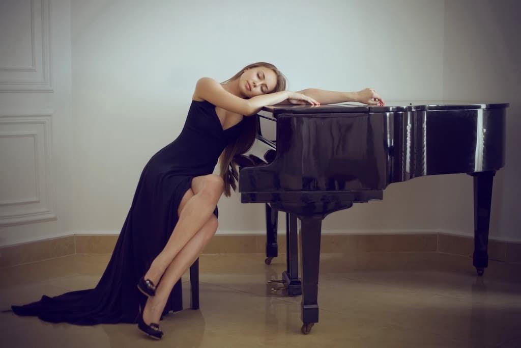 #297 La profesora de piano | luisbermejo.com | podcast