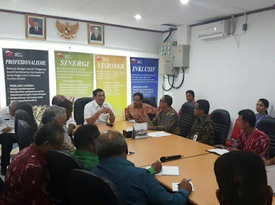 Papuan rights issues will be solved without deception: Luhut