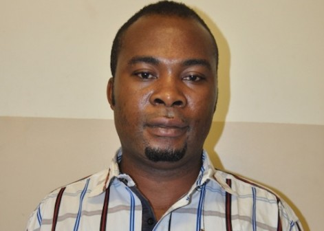 visa agent arrested in abuja