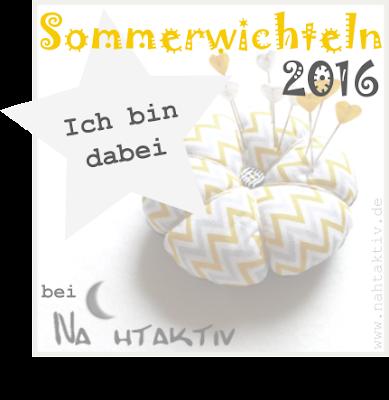 Sommerwichteln 2016
