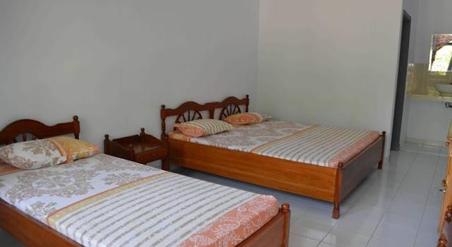 Manggo Guest House _ Penginapan Murah Pangandaran