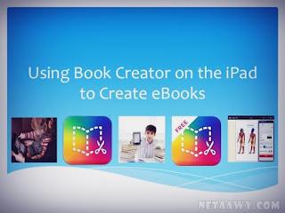 تطبيق-Book-Creator