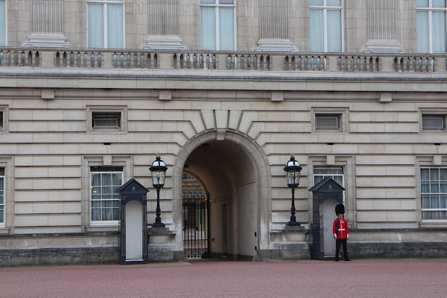 londres, buckingham-palace