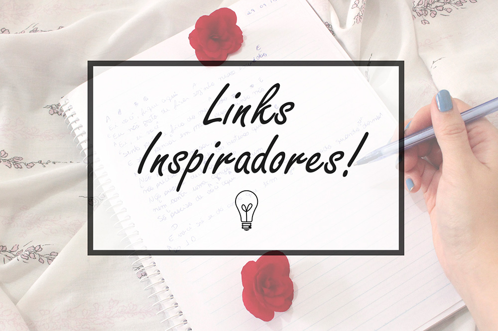 capa links inspiradores