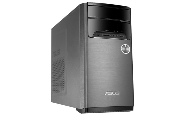 [Review] Asus M32AD-US001T Effortlessly Perfect