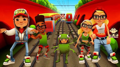 Subway Surfers Apk Full 2