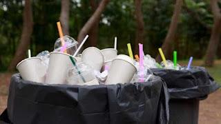 Prohíbe Tabasco uso de popotes de plástico y unicel