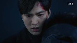 Sinopsis The Legend of the Blue Sea Episode 19 - 1