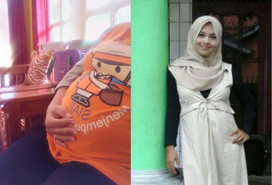 Obesitas pada Ibu Hamil Pengaruhi Kesehatan Bayi
