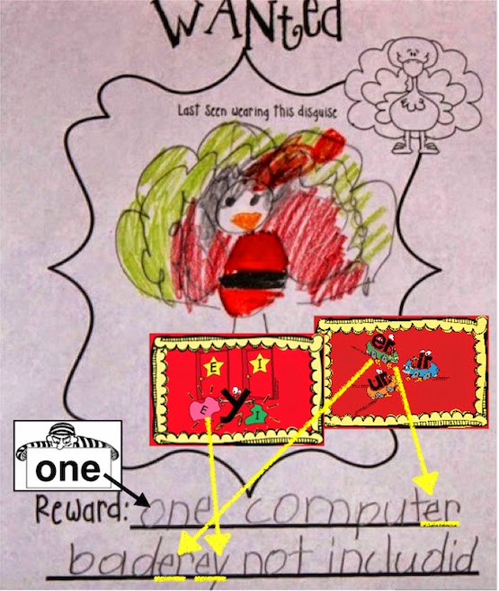 "Secret Stories® Phonics — Kindergarten Writing with Sneaky Y® and ""er, ir, ur"" Secrets!"