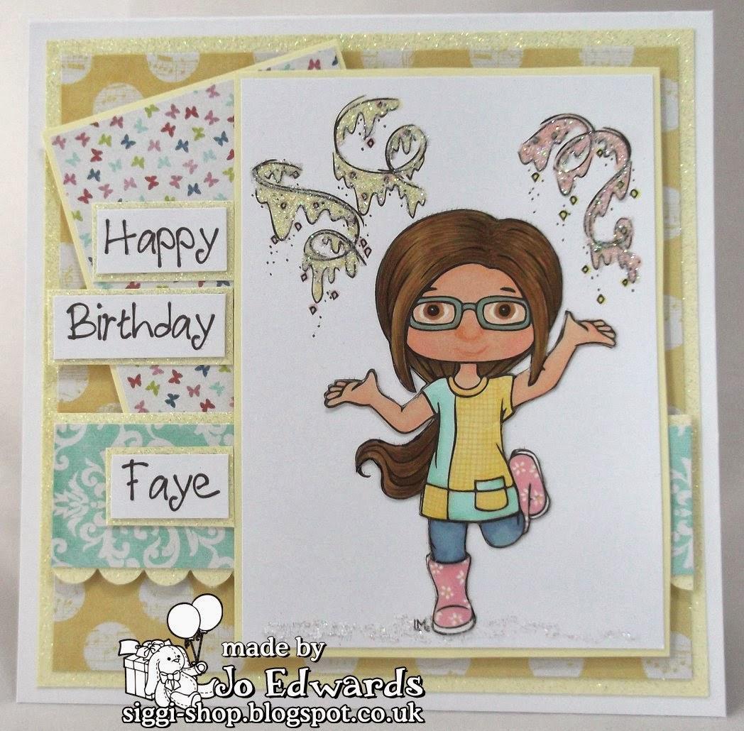 Wishing March Happy You Birthday