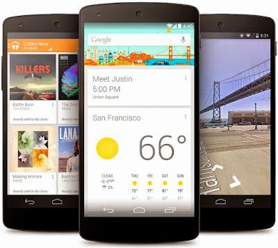 Tips Memilih Android Murah