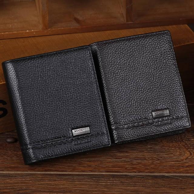 Jims Honey Eduardo Man Wallet