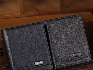 Eduardo Man Wallet