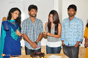 Manju Team at Radio Mirchi-thumbnail-16
