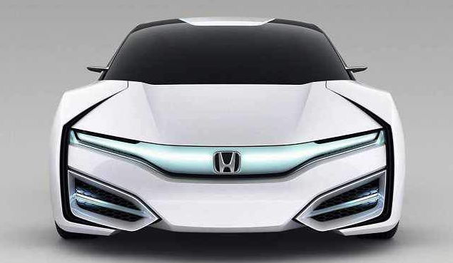 Honda Fuel Cell, Honda FCEV 2017 Price, Release Date
