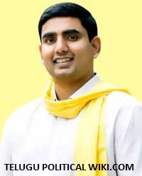 Nara Lokesh