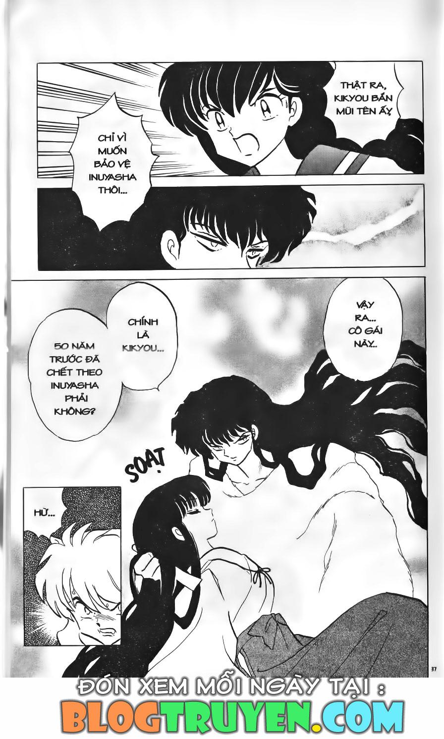 Inuyasha vol 13.2 trang 16