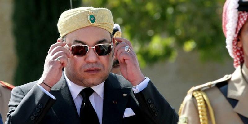 Le roi Mohammed VI quitte Marrakech très en colère.