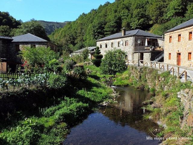 Pumares, Santa Eulalia de Oscos