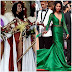 Miss Universe Philippines 1982  Maria Isabel isabel lopez shines in Cannes with her green gown