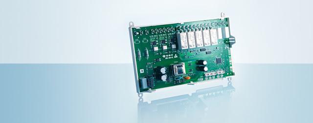 Công nghệ IC5 ở bếp điện từ munchen là gì
