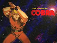 L'animé Cobra en diffusion gratuite...; cobra; toei animation; manga; serie; vf; bdocube; news;