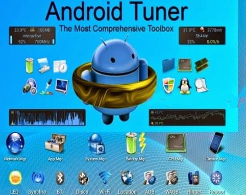 3C Toolbox Pro v1.9.7.8.8 [Mod Lite] Apk Apps