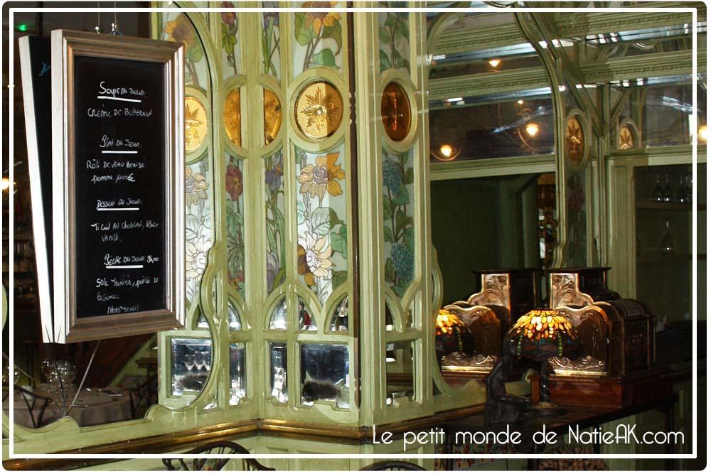 bouillon racine 3 rue Racine, 75006 Paris