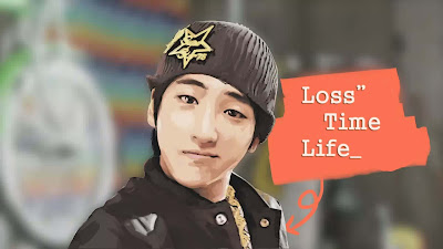 Loss Time Life