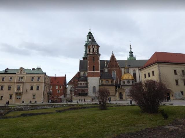 Cattedrale di San Stanislao a Wawel