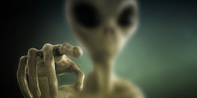 Aliens are real according to astronauts.