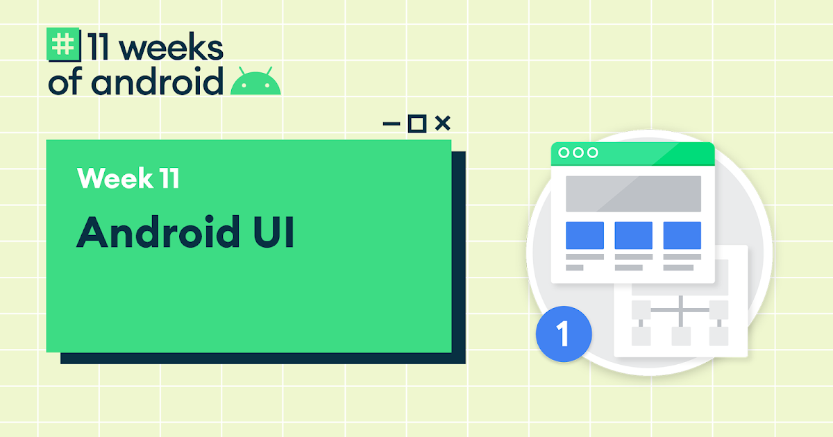 11 Weeks of Android: UI and Compose - RapidAPI