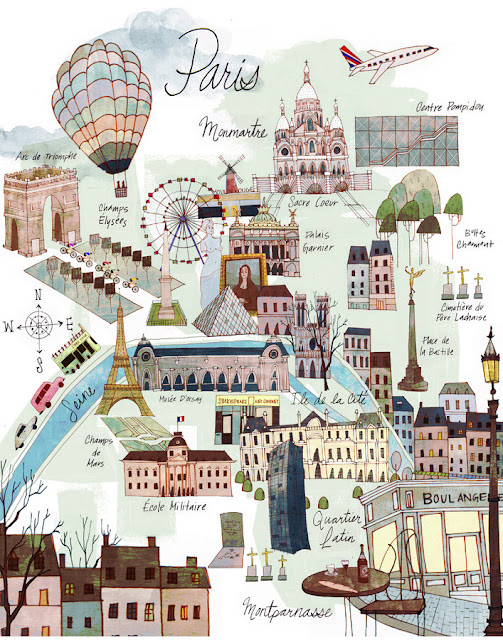 The Complete Travel Guide to Paris