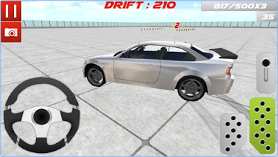 game drift simulator