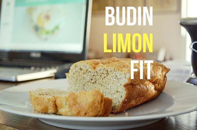 budin, recetas fit, recetas faciles, budín fit, recetas saludables, meriendas, brunch, limón, fitness. work,