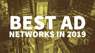 top ad networks for publishers and advertisers in 2020