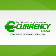 Cara Bikin Rekening E-currency dan Cara Menggunakannya