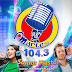Escucha MARTE FM 104.3 En Vivo