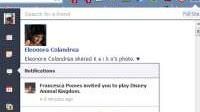 Usare Facebook da Chrome con estensioni di notifica, chat e messaggi