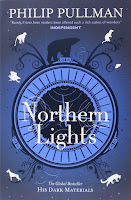 Northern lights 1, Phillip Pullman