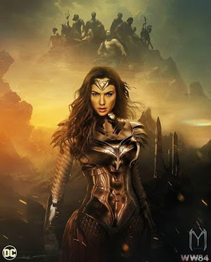 Wonder Women A Formidable Hero